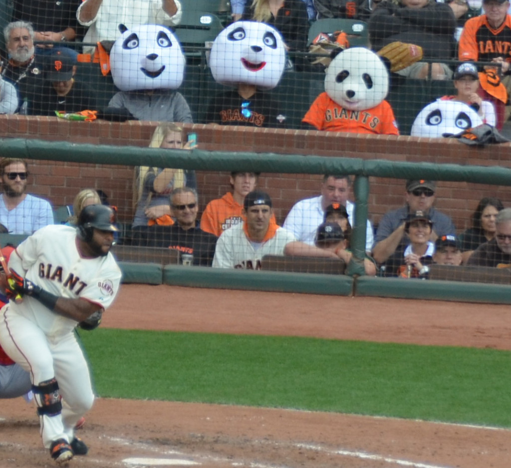 pandapandas